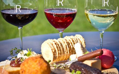 Yarra Valley: Full-Day Gourmet Tour
