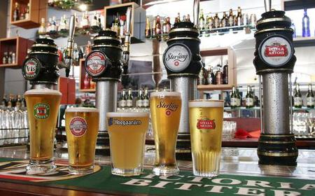 Melbourne: Full-Day Sports Arena and Brewery Tour