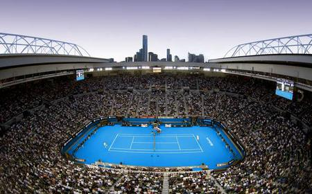 Melbourne: Full-Day Sports Tour & Tennis Game