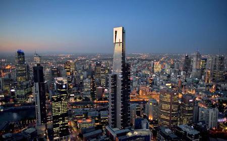 Melbourne Sports Tour and Eureka Sky Deck