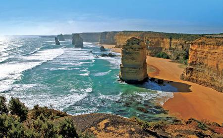 Great Ocean Road Adventure: Full Day from Melbourne