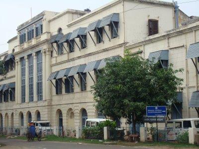 Chennai Full-Day City Tour