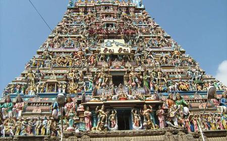 Cultural Chennai