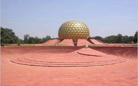 Pondicherry Tour: Full-Day Trip from Chennai