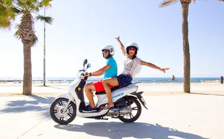 Menorca Scooter Rental: 1-Day to 1-Week Options