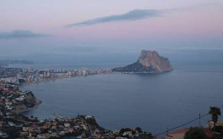 Alicante Scuba Diving for Beginners