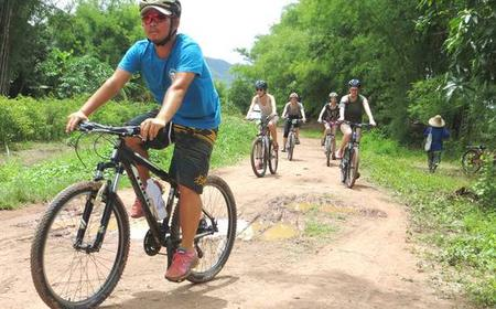 2 Days Chiangdao Valley Mountain-Biking from Chiang Mai