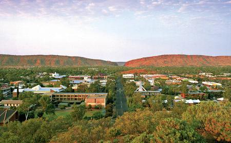 A Town Like Alice: Half-Day Tour of Alice Springs