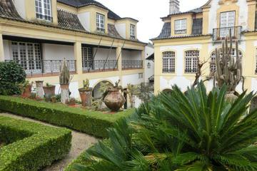 Private Day Tour: Arrabida with Wine Tasting from Lisbon