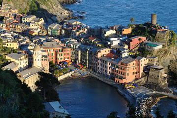 Private Shore Excursion: Portovenere and the Cinque Terre from La Spezia