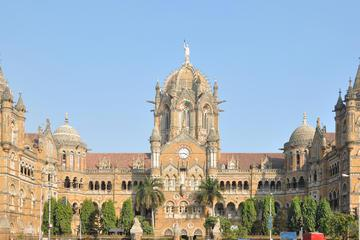 Private Mumbai City Tour