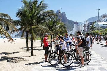 Small-Group Ultimate Bike Tour from Rio de Janeiro