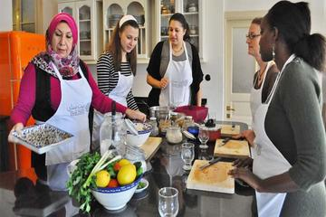 Private Half Day Cooking Class Including Lunch or Dinner