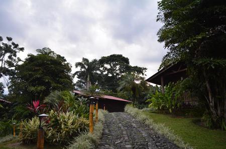 Coffee Route Experience at Finca Argovia Resort in the Soconusco Region