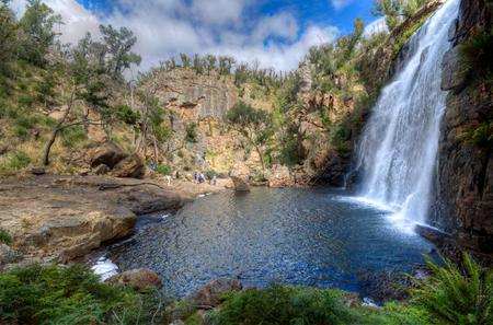 2-Day Adelaide to Melbourne Multi-Day Trip via Great Ocean Road and Grampians National Park