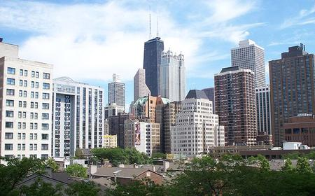 Chicago City Tour: North Side Panoramic and Scenic Tour