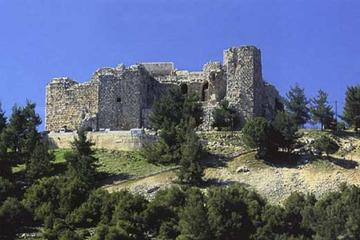 Private Tour to Ajloun from Amman