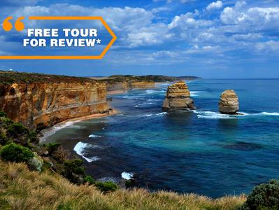 Great Ocean Road Adventure 1-Day Tour from Melbourne