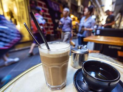 The Laneways of Melbourne Tour with Coffee and Chocolate Tasting