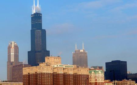 Half-Day Grand Tour of Chicago