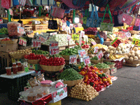 Food and Markets Tour in Mexico City - Small Group Tour