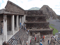 Teotihuacan + Mexico City Markets and Food Tour - Small Group Tour