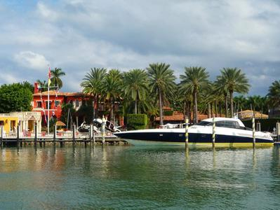 Miami City Tour and Biscayne Bay Boat Tour - Morning Tour