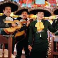 The Grand Night Tour of Mexico City