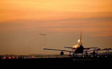 Miami International Airport One-Way Shuttle Service