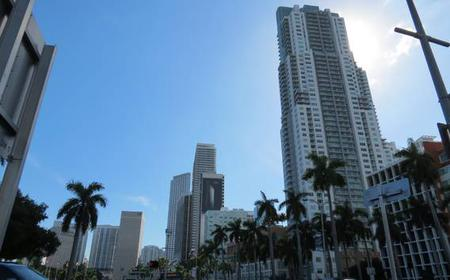 Miami City Tour: South Beach, Downtown, and More