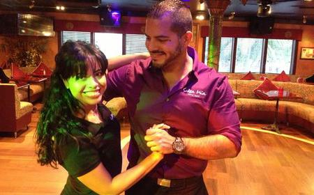 South Beach Salsa Dancing Class and Party