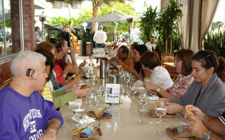 South Beach Miami Culinary Walking Tour Lunch or Dinner