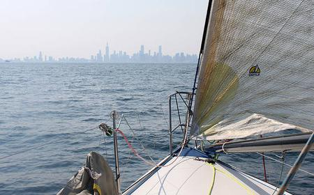 Chicago: 2-Hour Lunch Cruise on Lake Michigan