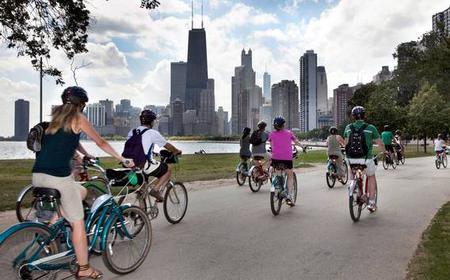 Bikes, Bites & Brews: Chicago Biking Tour
