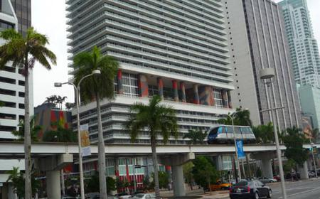 Miami Private Sedan Transfer Between Port and Hotels