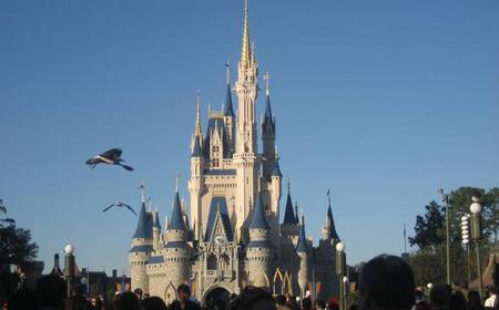 Disney World Full-Day Tour from Miami
