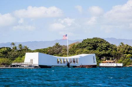 Salute to Pearl Harbor