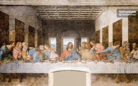 The Last Supper & Milan Cathedral Museum Tickets