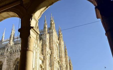 Skip-the-Line Milan Duomo Tour with Rooftop Option