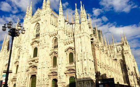 Milan Highlights 3-Hour Walking Tour