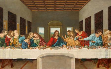 Da Vinci's Last Supper Skip-the-Line Ticket and Tour