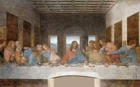 Milan: Skip-the-Line Last Supper Guided Tour