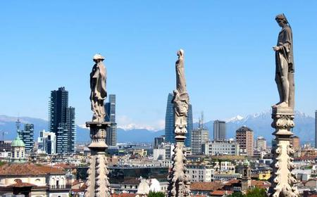 Guided Tour of the Duomo and Sforza Castle