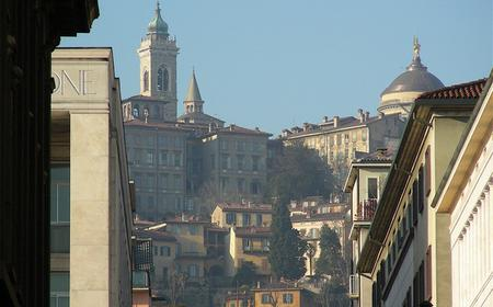 Bergamo Sightseeing Day Trip from Milan