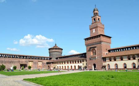 Milan: Sforza Castle and Last Supper Tour