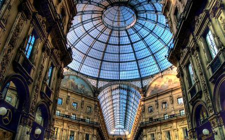 Milan in 1 Day: 6-Hour City Sightseeing Tour