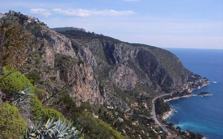 Monaco Shore Excursion: Eze, Saint-Paul de Vence & Nice