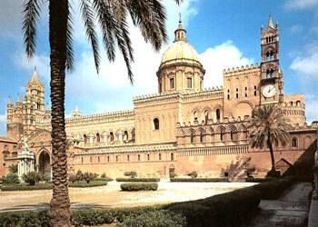Palermo and Monreale Half-Day Highlights Tour