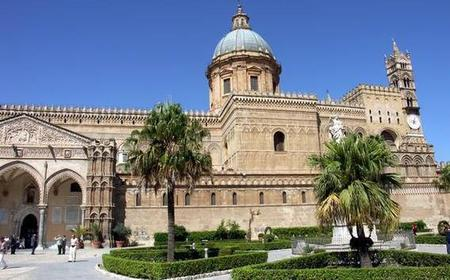Sicily Day-Tour of Monreale, Segesta, and Palermo
