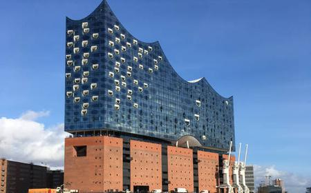 Hamburg Walking Tour: From Elbe Philharmonic Hall to Center